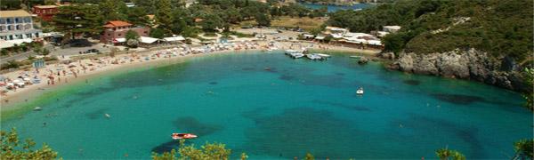 Paxos / Antipaxos Islands