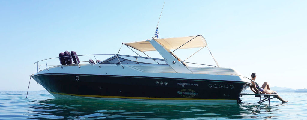 Sunseeker Portofino 34 XPS (10.61m)